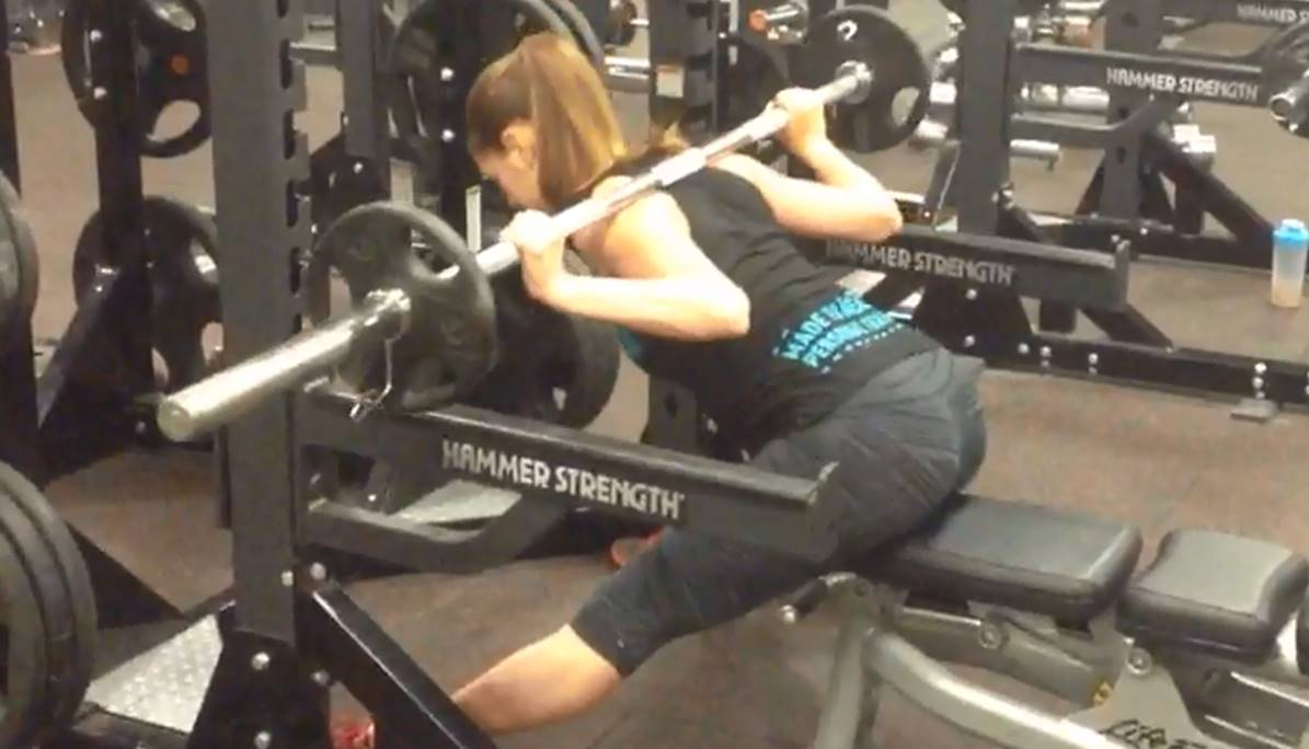 how to get stronger hamstrings