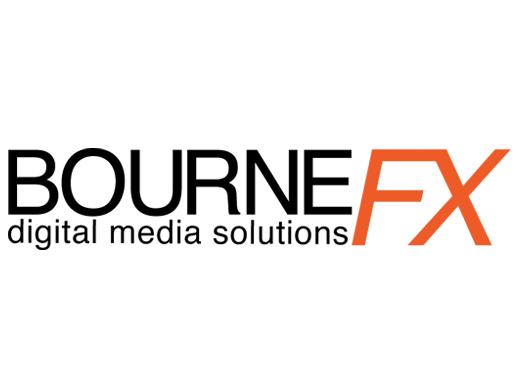 friends - BourneFX
