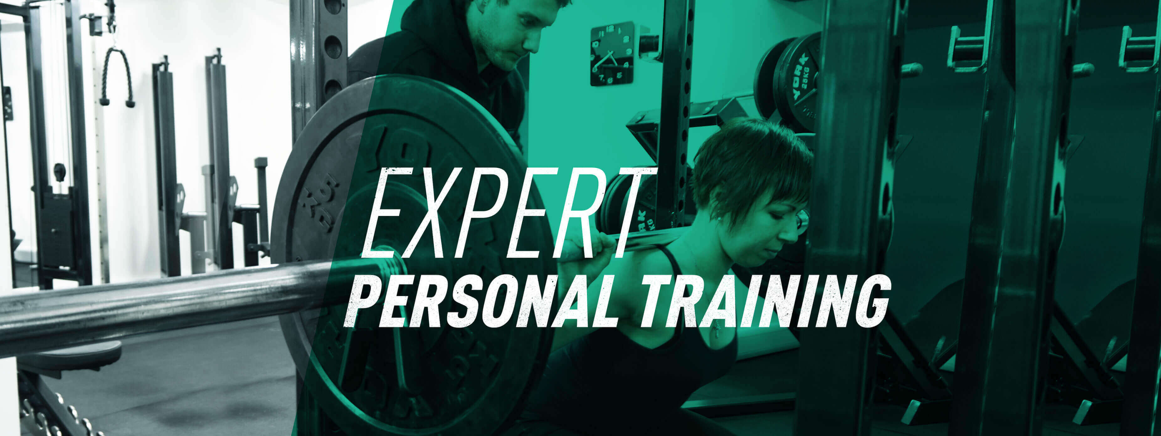 Personal Training Gym - One-on-one - London Bridge