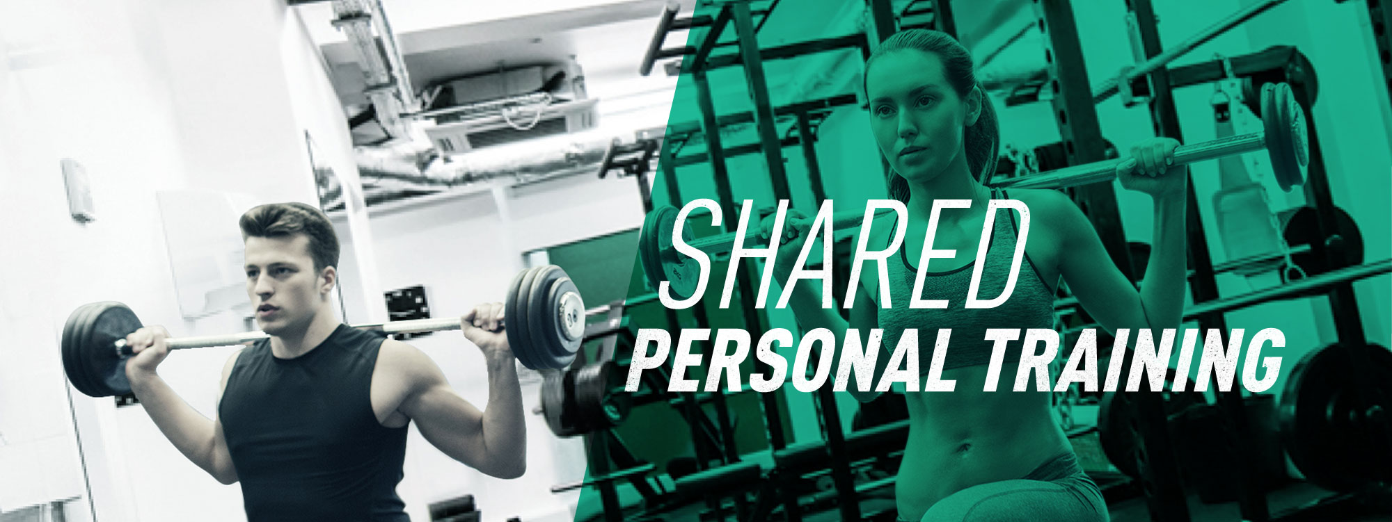 Personal Training Gym - Shared Personal Training - - Southwark Personal Trainers