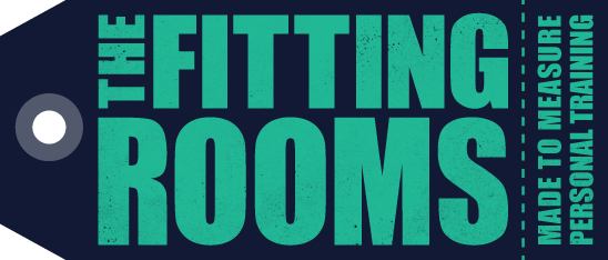 fitting rooms logo
