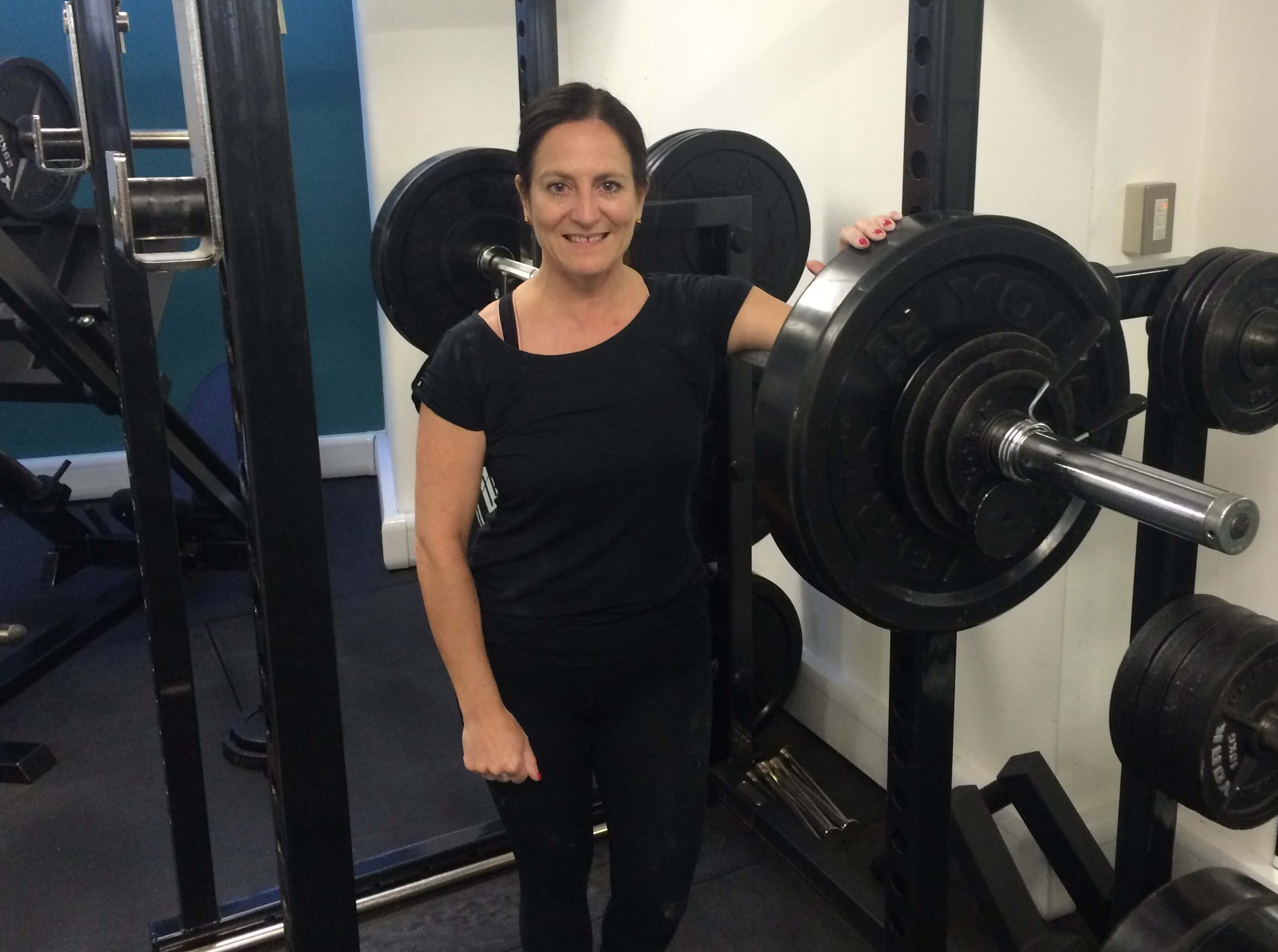 personal-trainer-london-bridge-client-joanne-squat-1rm