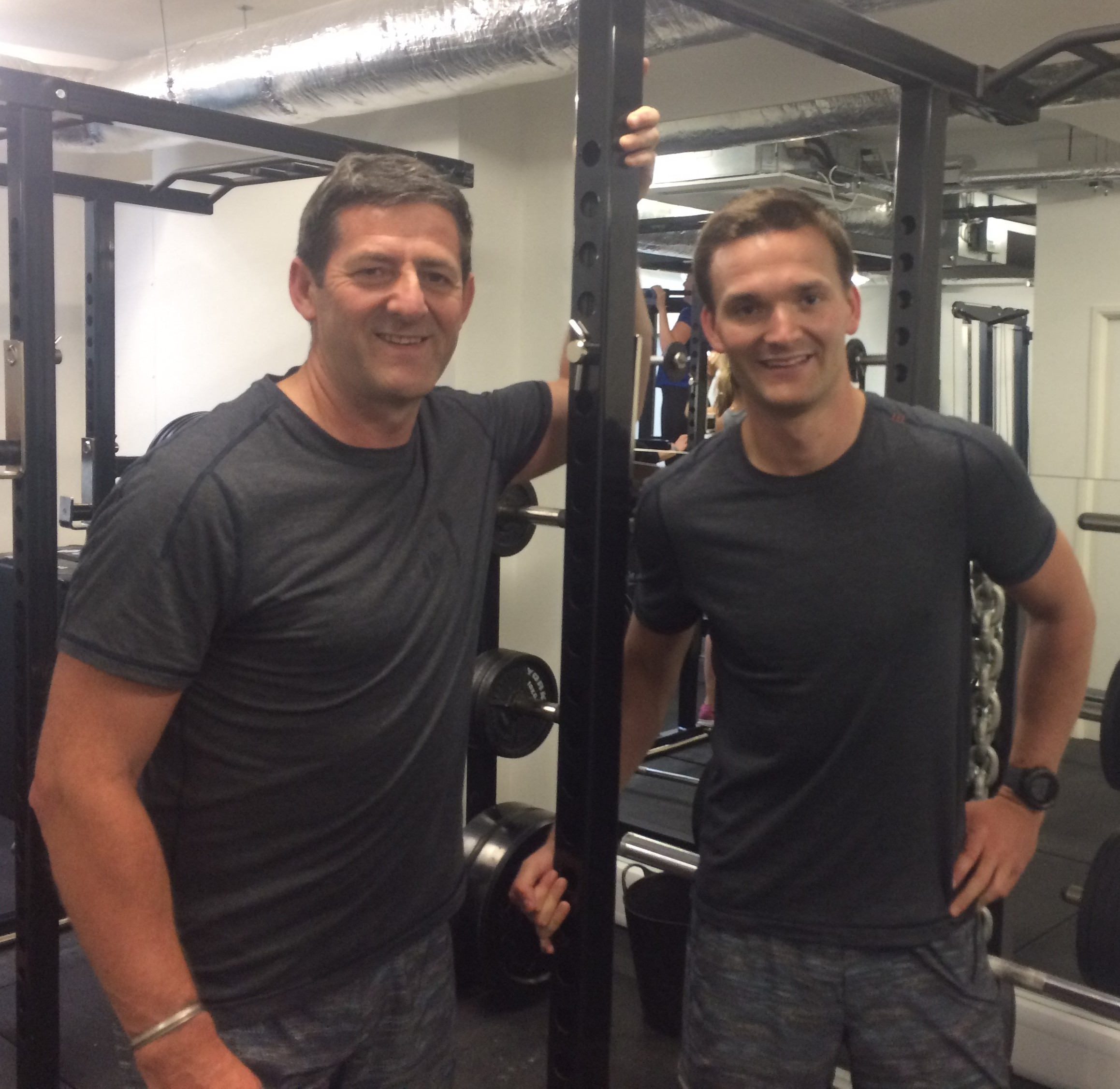 personal trainer near me london