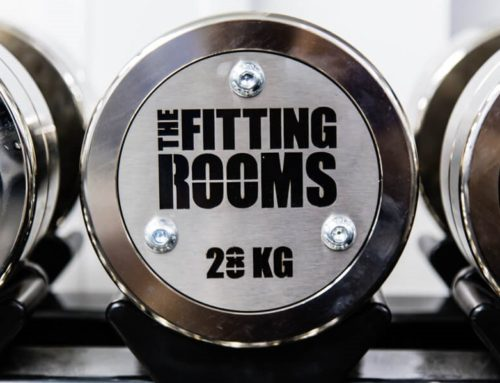 Personal Trainer Job Vacancy at The Fitting Rooms gym!