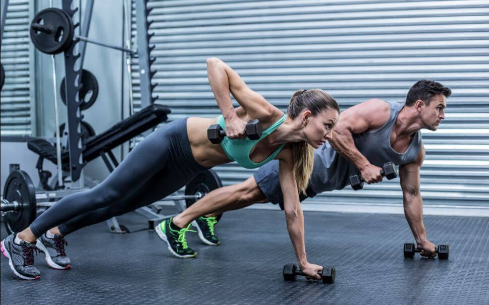 The Best Fat Loss Training Programme