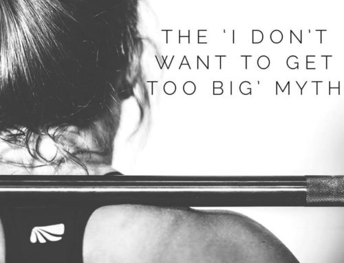 Myth dispelled… Why weight training won't make women bulky!