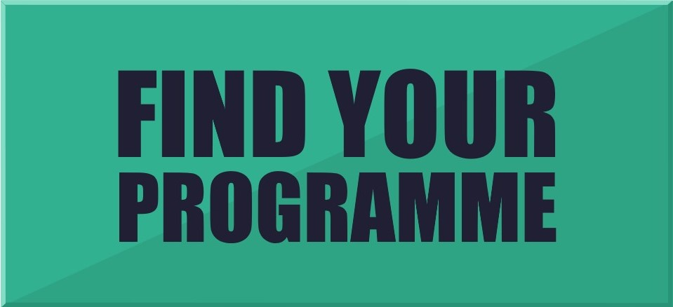 Find Your Online Training Programme