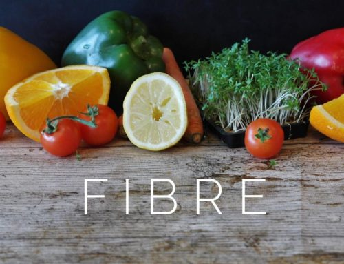 Why should you eat more fibre?