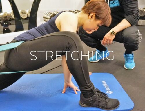 Should you use dynamic or static stretching pre and post workout?
